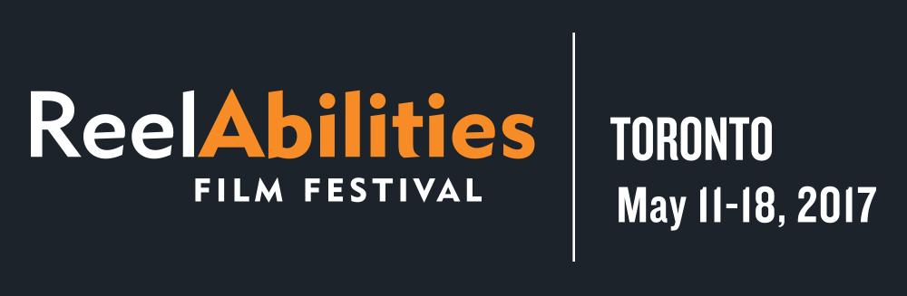 ReelAbilities Film Festival banner