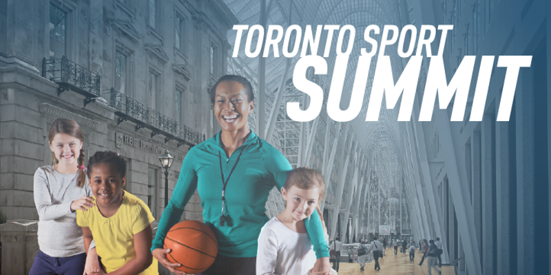 Toronto Sport Summit banner photo